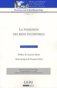 Feriasdhiver.fr La possession des biens incorporels Image