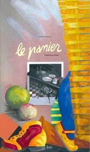 Béatrice Poncelet - Le panier, l'immense panier.