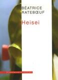 Béatrice Rateboeuf - Heisei.