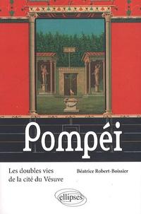 Galabria.be Pompéi - Les doubles vies de la cité du Vésuve Image