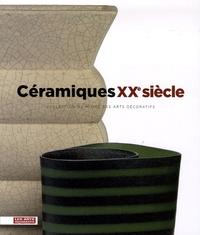 Béatrice Salmon - Céramiques XXe siècle.