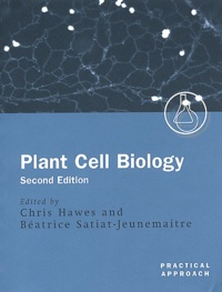 Galabria.be Plant Cell Biology. A Practical Approach, 2nd edition Image