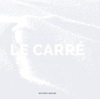 Béatrice Sicouri - Le Carré - La vie à bord d'un bateau pris dans les glaces.