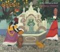 Béatrice Tanaka - La Légende de Chico Rei - A Historia de Chico Rei. 1 CD audio