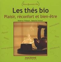 Deedr.fr Les thés bio - Plaisir, réconfort et bien-être Image