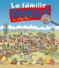 Béatrice Veillon - Famille Ouikilé se régale !.