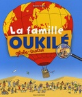 Béatrice Veillon - La famille Oukilé globe-trotter.