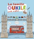 Béatrice Veillon et Elena Iribarren - La famille Oukilé parle anglais.