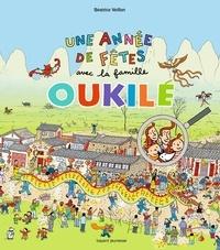 Béatrice Veillon - Une année de fêtes avec la famille Oukilé.