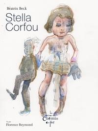 Béatrix Beck - Stella Corfou.