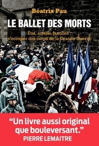 Corridashivernales.be Le ballet des morts - Etat, armée, familles : s'occuper des corps de la Grande Guerre Image