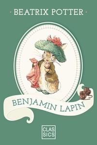 Beatrix Potter et  StoryLab - Benjamin Lapin.