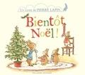 Beatrix Potter - Bientôt Noël! - Un conte de Pierre Lapin.