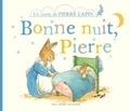 Beatrix Potter - Bonne nuit, Pierre - Un conte de Pierre Lapin.