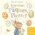 Beatrix Potter - Joyeuses Pâques, Pierre !.