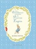 Beatrix Potter - Les aventures complètes de Pierre Lapin.