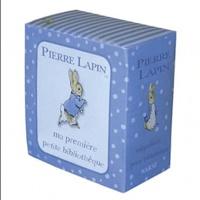 Beatrix Potter - Ma première petite bibliothèque Pierre Lapin.