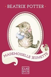 Beatrix Potter et  StoryLab - Mademoiselle Jeunette.