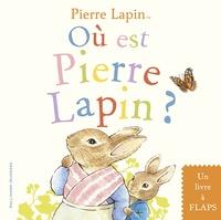 Beatrix Potter - Où est Pierre Lapin?.