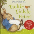 Beatrix Potter - Peter Rabbit - Tickle Tickle Peter.