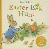 Beatrix Potter - Peter Rabbit - Easter Egg Hunt.