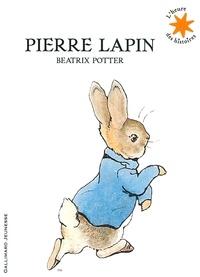 Beatrix Potter - Pierre Lapin.