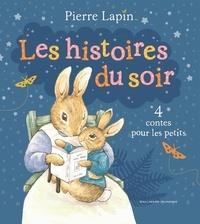 Pierre Lapin - Les histoires du soir.pdf