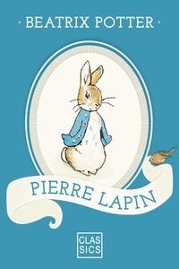 Beatrix Potter et  StoryLab - Pierre Lapin.