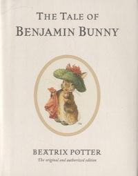 Beatrix Potter - The Tale of Benjamin Bunny.