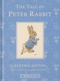 Beatrix Potter - The Tale of Peter Rabbit.