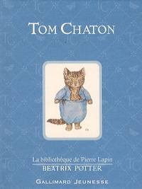 Beatrix Potter - Tom Chaton.
