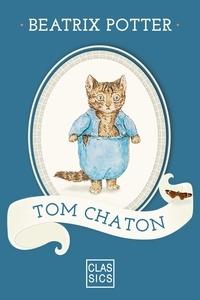 Beatrix Potter et  StoryLab - Tom Chaton.