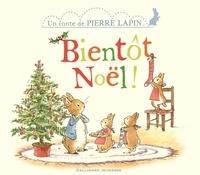 Beatrix Potter - Un conte de Pierre Lapin  : Bientôt Noël!.