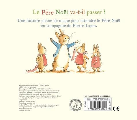 Un conte de Pierre Lapin  Bientôt Noël!