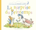 Beatrix Potter - Un conte de Pierre Lapin  : La surprise du printemps.