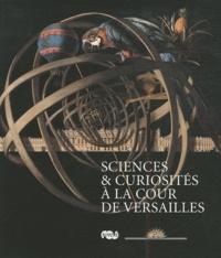Deedr.fr Sciences & curiosités à la cour de Versailles Image