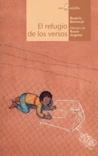 Beatriz Berrocal - El refugio de los versos.