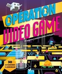 Beatriz Castro et Gareth Moore - Opération Video Game.