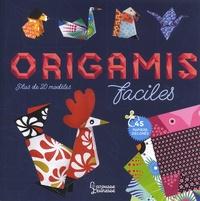 Beatriz De Rivera Marinel-Lo - Origamis faciles - Plus de 20 modèles.