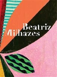 Beatriz Milhazes - Beatriz milhazes  avenida paulista /anglais.