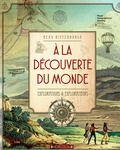 Beau Riffenburgh - A la découverte du monde - Explorations & explorateurs.