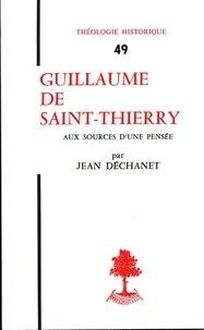 Jean Déchanet - .