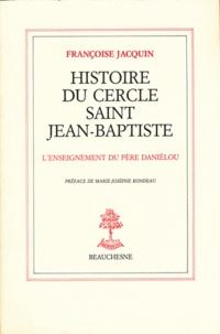 Françoise Jacquin - .
