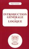Roger Verneaux - Introduction générale et logique.