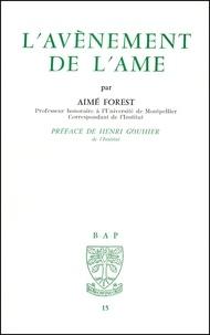 Aimé Forest - L'avènement de l'âme.