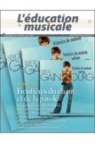 Beauchesne - L'éducation musicale N° 574 : Frontières du chant et de la parole.
