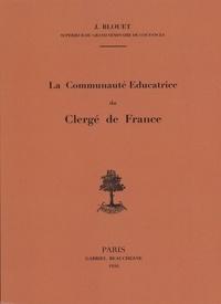 Beauchesne - La communaute éducatrice du Clergé de france.