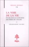 Gérard-Henry Baudry - .
