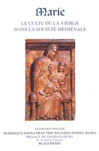 Marie - Le culte de la Vierge dans la société médiévale.pdf