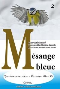Beaudin Christian - Mésange bleue.